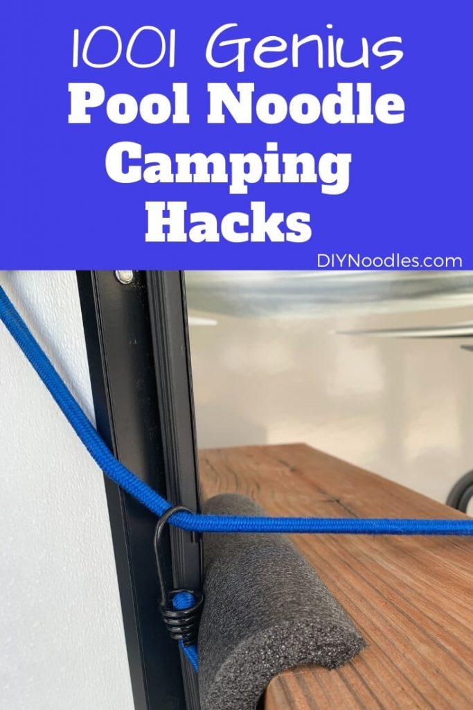 camper door