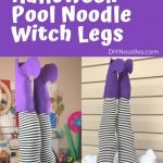 Witch Legs Craft