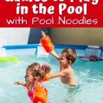 pool party games
